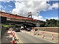 TL2371 : Removal of the A14 Huntingdon flyover - Photo 23 by Richard Humphrey
