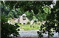 SO0826 : Millbrook Mill, River Usk by M J Roscoe