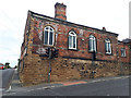 SE2729 : The Old Poor House, Elland Road, Churwell by Stephen Craven