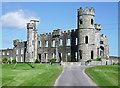 Q7428 : Ballyheigue Castle, Kerry (1) by Garry Dickinson