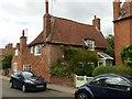 SK6953 : 40 Westhorpe, Southwell by Alan Murray-Rust