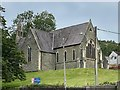 SO0602 : St John Baptist, Troedyrhiw by Alan Hughes