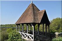 TQ5835 : The Albert Memorial Well by N Chadwick