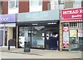 TQ6370 : Fish and chip shop at Istead Rise by Marathon