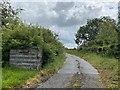 SN4618 : Brigwallt-y-Coed by Alan Hughes