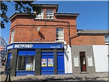 TQ0202 : BETFRED - Duke Street / High Street by Sandy B