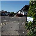 SZ0794 : Ensbury Park: Kinsbourne Avenue by Chris Downer