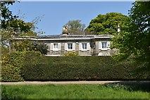 TQ5839 : 5 & 6, Calverley Park by N Chadwick