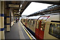 TQ1979 : Platform 3, Acton Town by N Chadwick
