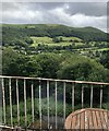 SO4493 : Grounds of The Long Mynd Hotel by Chris Thomas-Atkin