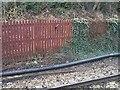 SJ8198 : Bird nesting box, Salford Crescent Station by Adrian Taylor