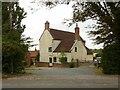 SK7152 : Brinkley Hall Farm by Alan Murray-Rust