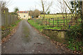 ST7667 : Bailbrook Farm by Derek Harper