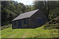 SD6052 : Shooting Hut in Black Clough by Chris Heaton