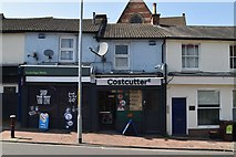 TQ5840 : Costcutter by N Chadwick
