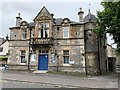 NN9358 : Pitlochry Town Hall by Andrew Abbott