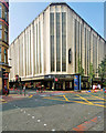SJ8398 : 98-116 Deansgate (House of Fraser/Kendals) by David Dixon