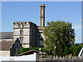 ST6143 : Former Anglo-Bavarian Brewery, Shepton Mallet by Chris Allen