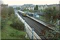 ST7364 : Oldfield Park Station by Derek Harper