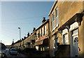 ST7363 : Coronation Avenue, Bath by Derek Harper