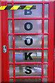 SX5646 : K6 Books by Stephen McKay
