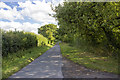 SP0359 : Bouts Lane by P Gaskell