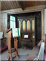 SO9568 : Avoncroft Museum - church organ by Chris Allen