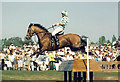 ST8083 : Badminton Horse Trials, Gloucestershire 1990 by Ray Bird