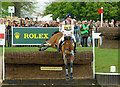 ST8083 : Badminton Horse Trials, Gloucestershire 2008 by Ray Bird