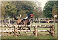 ST8182 : Badminton Horse Trials, Gloucestershire 1992 by Ray Bird
