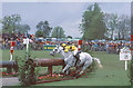 ST8083 : Badminton Horse Trials, Gloucestershire 2003 by Ray Bird
