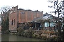 SU9949 : Electric Theatre by N Chadwick