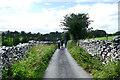 NY7204 : Bleaflatt Lane by Andy Waddington