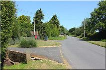 SU1091 : Dudgemore Farm by Wayland Smith