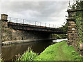 SD4614 : Bridge #5A by David Dixon