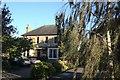 TF0820 : Semi-detached House by Bob Harvey