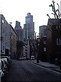 TQ3381 : Wentworth Street by Robin Sones