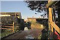 ST6454 : Path, Old Mills by Derek Harper