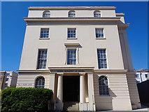 TQ2882 : Royal Academy of Music Museum, Marylebone Road by Robin Sones