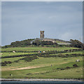 J5536 : Isabella's Tower, Ardglass by Rossographer