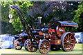 SO3014 : Abergavenny Steam Rally 1989 by Ray Bird