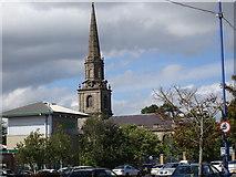 SO9198 : Church View by Gordon Griffiths