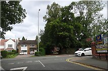 SO9096 : Woodfield Avenue View by Gordon Griffiths