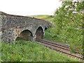 SD7797 : Cotegill Bridge, north side by Stephen Craven