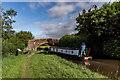 SJ9924 : Pasturefields Bridge (No77), Trent & Mersey Canal by Brian Deegan