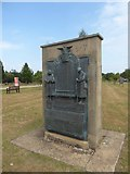 SK1814 : VJ Day at the National Memorial Arboretum (426) by Basher Eyre