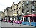 NT2573 : The Beehive Inn by Richard Sutcliffe
