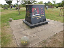 SK1814 : VJ Day at the National Memorial Arboretum (542) by Basher Eyre
