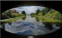 TF2643 : Under Hubbert's Bridge by Ian Paterson