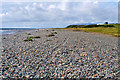 SD1768 : Pebbled Beach at Sandy Gap by David Dixon